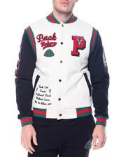 Men - Fleece Jacket