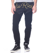 Sweatpants - V R Signature Sweatpants