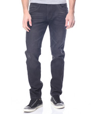 Jeans & Pants - Black Distressed Skinny Jean