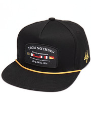 DGK - Nautical Snapback Cap