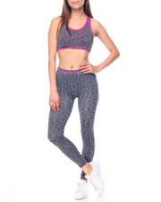 Women - Never Quit Tank W/Legging Set
