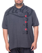 Rocawear - Roc Certified Polo (B&T)