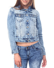 Women - Nancy Jean Jacket