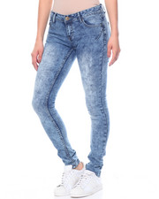 Women - Nancy Skinny Cloud Wash Jean