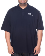Rocawear - RW Badge Polo (B&T)