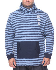 Parish - Hoody Sweater (B&T)