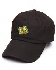 Men - Bank Roll Strapback Cap