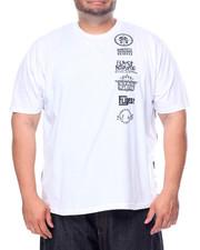 Shirts - Wu Tang Tee (B&T)