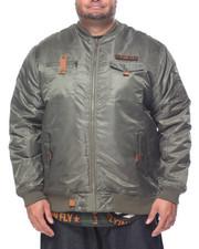 Men - Lima Flight Jacket (B&T)