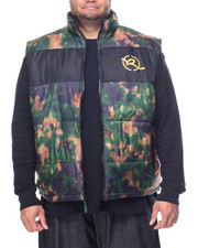 Outerwear - Battleground Vest (B&T)
