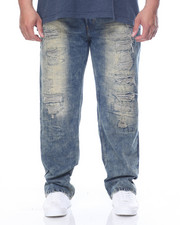 Regular - Mojave Denim Jeans (B&T)
