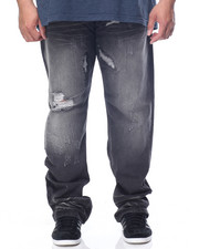 Men - Snowpack Denim Jean (B&T)