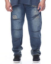 Rocawear - Oil Change Denim Jeans (B&T)