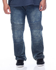 Rocawear - Motor Club Denim Jeans (B&T)