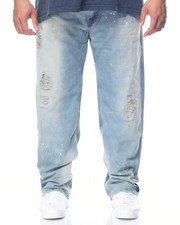 Rocawear - Slow Drift Denim Jeans (B&T)