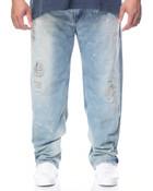 Slow Drift Denim Jeans (B&T)