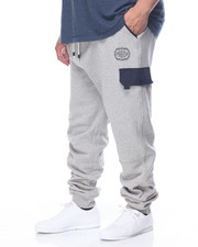 Men - Solid Sweatpant (B&T)