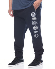 Men - De La Sweatpants (B&T)