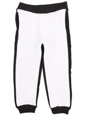 Boys - FRENCH TERRY JOGGERS (4-7)