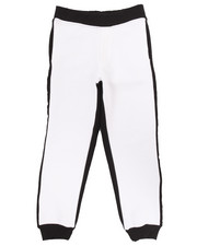 Boys - FRENCH TERRY JOGGERS (8-20)