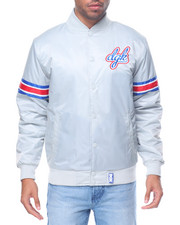 Light Jackets - Free Agent Starter Jacket