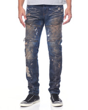 Jeans & Pants - Warren Stretch Denim Jeans