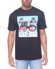 Shirts - JFK 2 LAX Tee