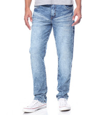 Men - Duane Stretch Denim Jeans