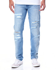 Men - Williams Stretch Denim Jeans