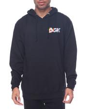 DGK - Notorious Fleece Pullover Hoodie
