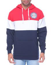 DGK - Aboard Custom Fleece Pullover Hoodie