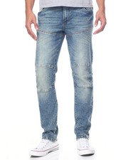 Akademiks - Enforcer Stretch Denim Jeans