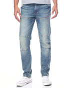 Enforcer Stretch Denim Jeans