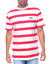DGK - Nautical Custom Tee