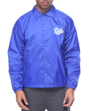 DGK - Dreamers Coaches Jacket