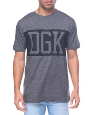 DGK - Venue Custom Knit Tee