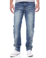 Akademiks - Moore Stretch Denim Jeans