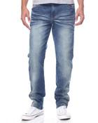 Moore Stretch Denim Jeans