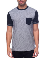 Shirts - Neo End on End Pocket Tee