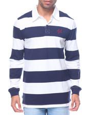 Shirts - Wiliamsburg L/S Polo