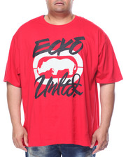 Ecko - Mark A Lot T-Shirt (B&T)