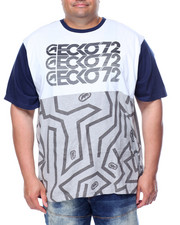 Men - Breezy Crew T-Shirt (B&T)