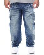 Moore Stretch Denim Jeans (B&T)