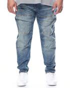 Enforcer Stretch Denim Jeans (B&T)