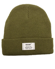 Men - PINEAPPLE KNIT BEANIE