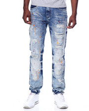 Jeans - BELGROVE JEANS