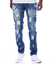 Jeans - WHELM JEANS