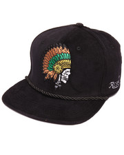 Men - BLACK SOUVENIR CAP