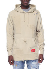 Men - RANCHER HOODY