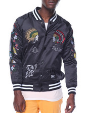 Men - CHIEFS SOUVENIR JACKET